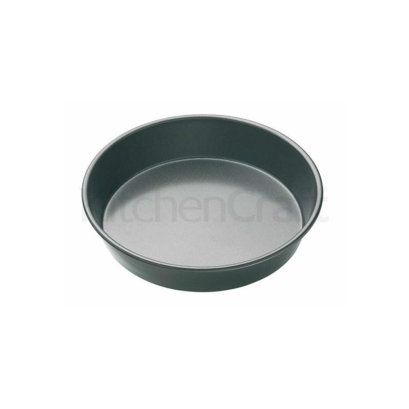 Molde redondo de 23 cm clásico Pies Kitchen Craft