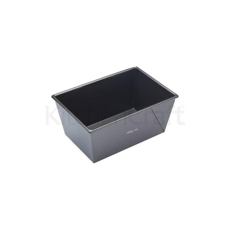 Molde rectangular Alto 21 x 13 x 12 cm Master Class
