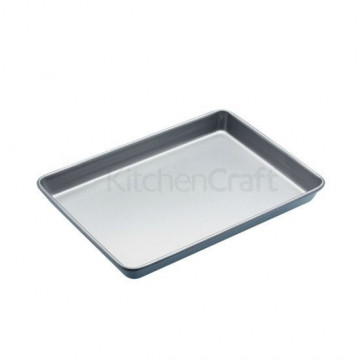 Molde rectangular de 33x 24 cm Kitchen Craft