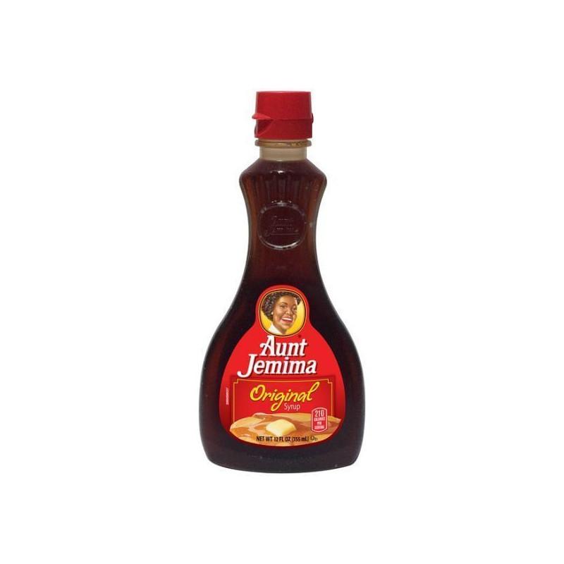 Sirope para pancakes Aunt Jamima