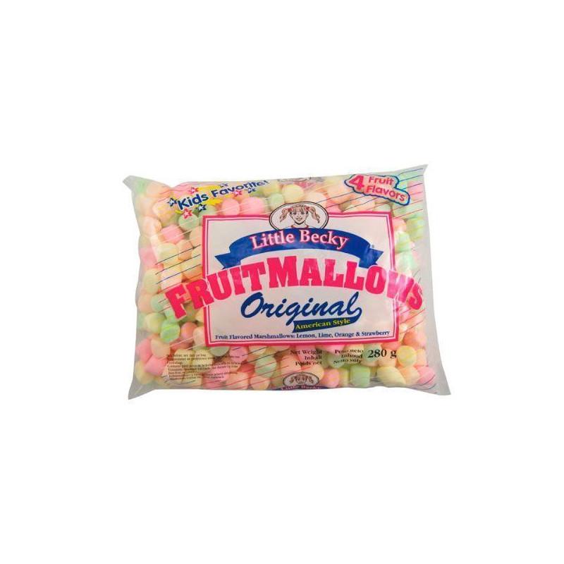 Mini Nubes Marshmallows Little Becky [CLONE]