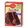 Preparado de bizcocho americano Fudge Chocolate Betty Crocker