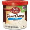 Frosting Crema de relleno Chocolate Betty Crocker [CLONE] [CLONE]
