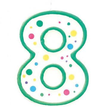 Vela nº 2 cumpleaños Wilton. [CLONE] [CLONE] [CLONE] [CLONE] [CLONE] [CLONE]
