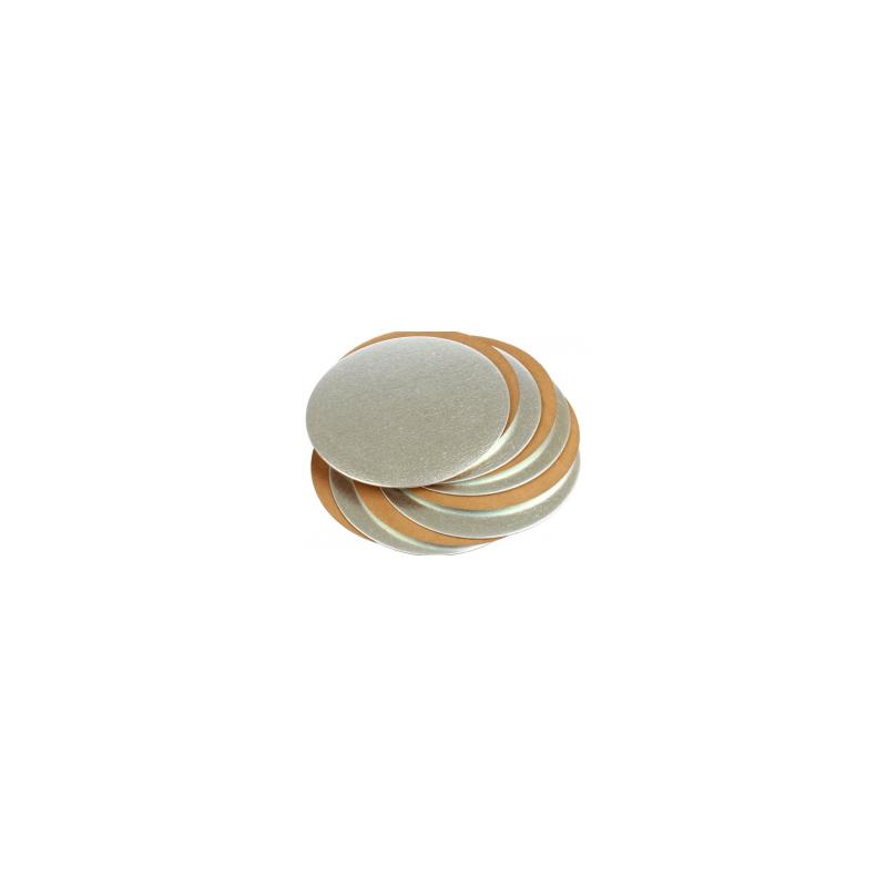 Plato base oro y plata de 18 cm [CLONE] [CLONE] [CLONE]