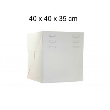 Caja para tartas de 25 cm con altura ajustable [CLONE] [CLONE] [CLONE]