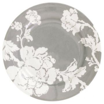 Plato de cerámica Ingrid Sand Green Gate