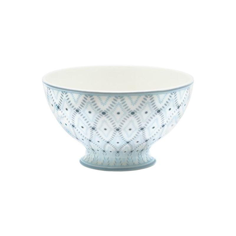 Bol de cerámica Elsa Sand Green Gate