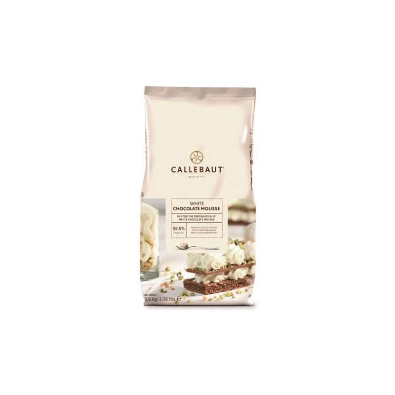 Mousse de Chocolate negro Callebaut [CLONE] [CLONE]