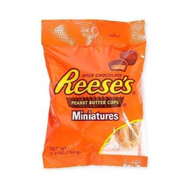 Pack de 2 Chocolatinas Grandes Reese´s [CLONE]
