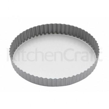 Molde redondo rizado 24 cm Kitchen Craft