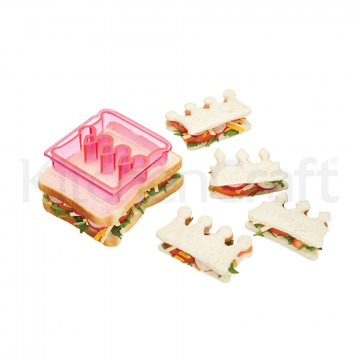 Cortante sandwich Duo Corazones [CLONE]