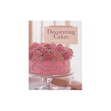Libro The Wilton School-Decorating Cakes Wilton