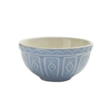 Bol de cerámica mini azul Mason Cash