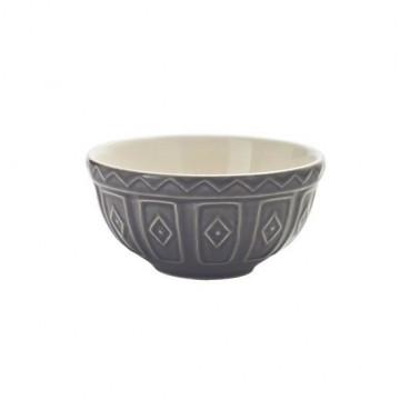Bol de cerámica mini azul Mason Cash [CLONE] [CLONE] [CLONE]