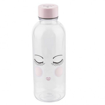 Botella de agua Lunares Negros Miss Etoile [CLONE]