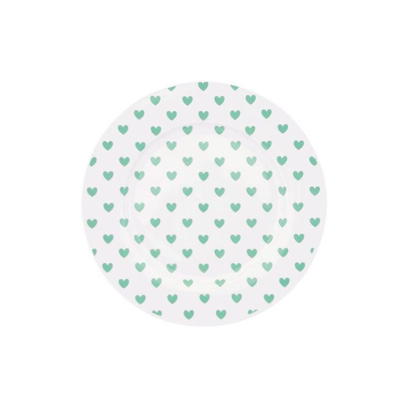 Plato de cerámica 17 cm Your are Magic Miss Etoile [CLONE] [CLONE]