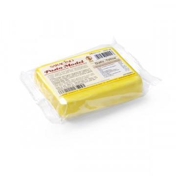 Pasta de modelar negra 1kg Saracino [CLONE] [CLONE]