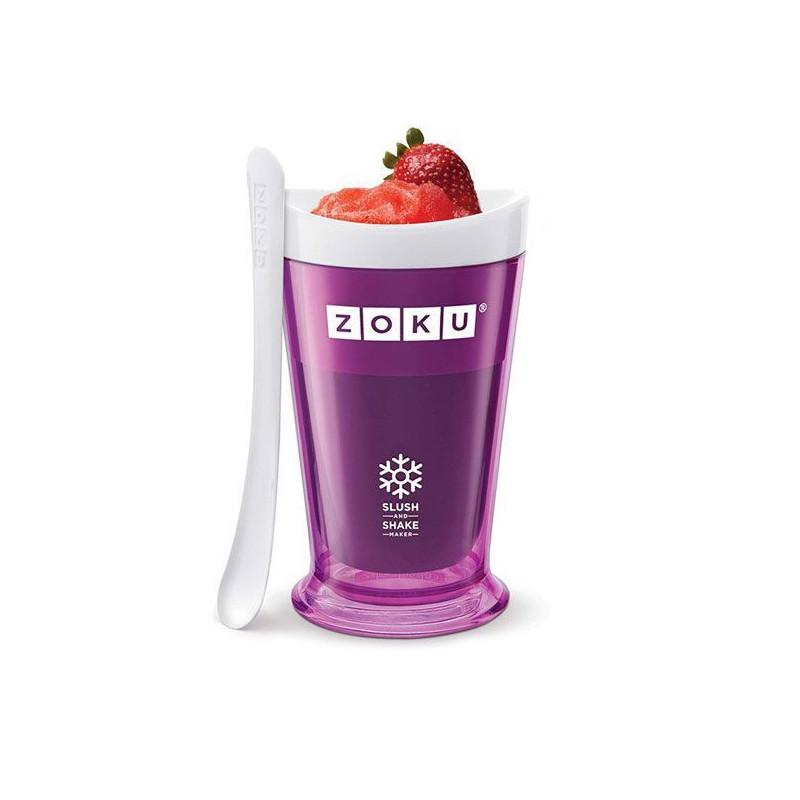 Molde para hacer Ganizados Púrpura Zoku