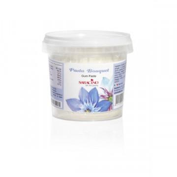 Pasta de goma para flores 300 gr Saracino