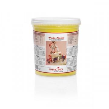 Pasta de modelar negra 1kg Saracino [CLONE] [CLONE] [CLONE] [CLONE] [CLONE]