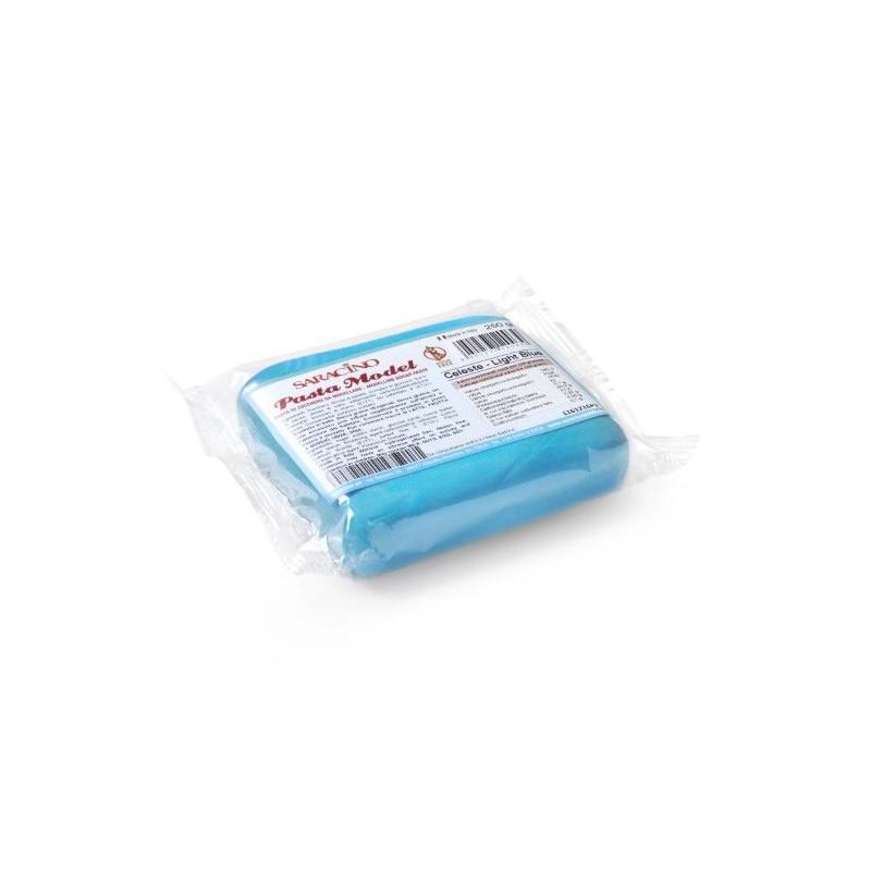 Pasta de modelar negra 1kg Saracino [CLONE] [CLONE] [CLONE] [CLONE]