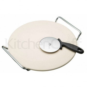 Piedra para hornear pan y pizza Nordic Ware [CLONE]