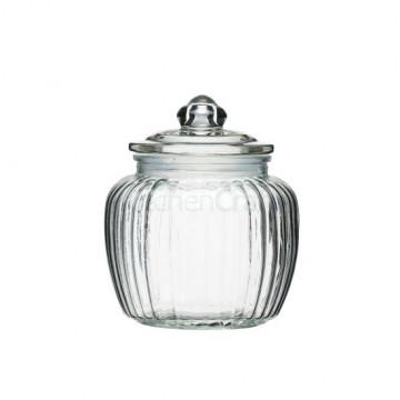 Bote de cristal hermético para galletas 3 Litros Kitchen Craft [CLONE]
