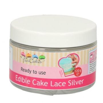 Glasa Elástica Blanco Perla Funcake [CLONE] [CLONE]