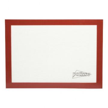 Plancha de silicona para hornear 42 x 30 cm Patisse