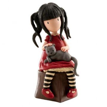 Figura decorativa Gorjuss Rosa [CLONE] [CLONE]