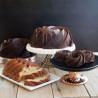 Molde Bundt Cake Lotus Nordic Ware [CLONE]