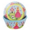 Cápsulas cupcakes Princesa HoM