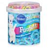 Frosting Crema de relleno Azul con Confeti Funfetti Pillsbury