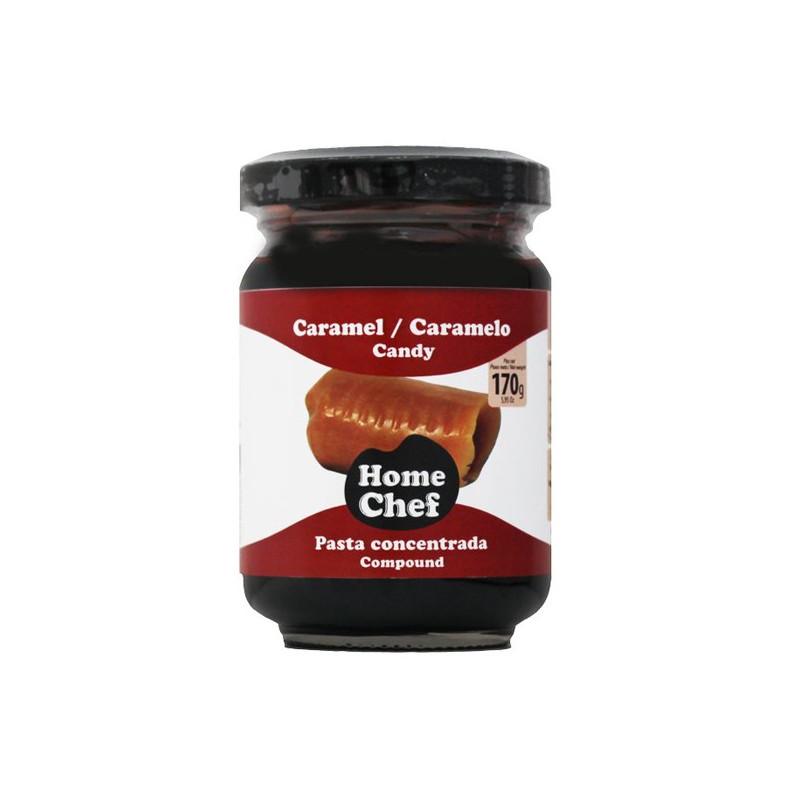 Caramelo en pasta Home Chef - 170gr