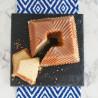 Molde cuadrado Gold Bundt Cake Nordic Ware