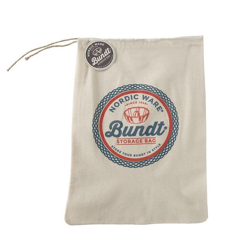 Bolsa para Bundt Cake Nordic Ware