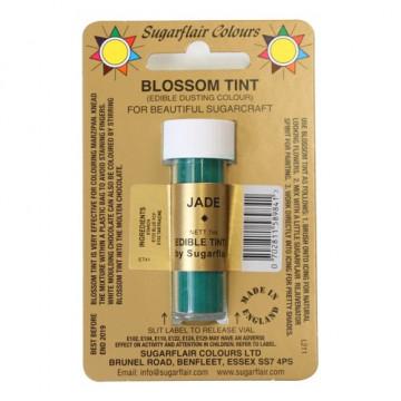 Colorante en polvo Jade Blossom Sugarflair