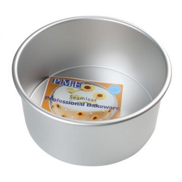 Molde bizcocho redondo 35 x 10 cm PME
