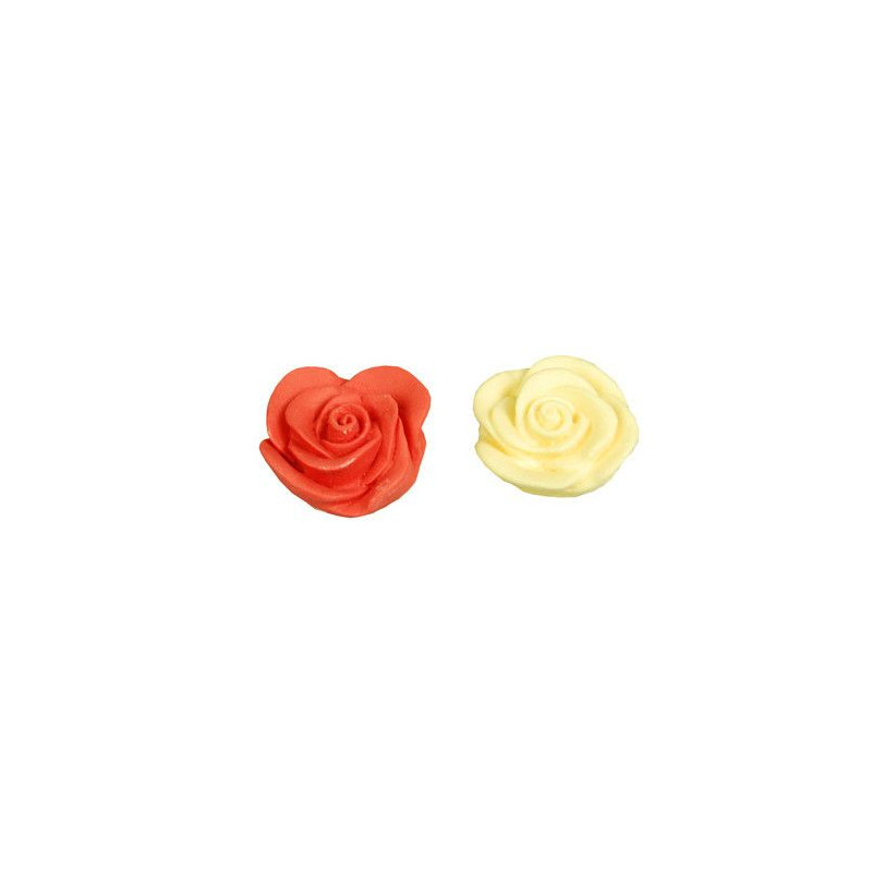 Molde silicona Rosa SK