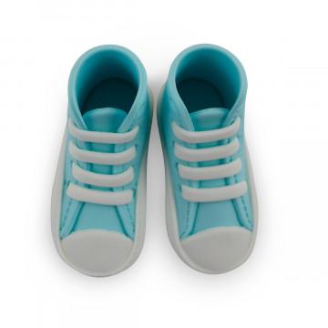 Pack de 2 deportes de azúcar azul PME