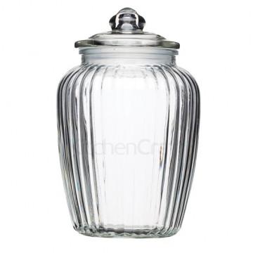 Bote de cristal hermético para galletas 2.2 Litros Kitchen Craft