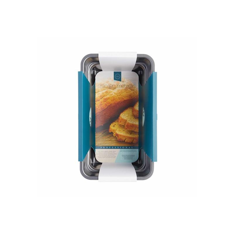 Molde rectangular extensible en altura Plum Cake Chicago Metallic Kitchen Craft