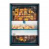 Molde rectangular con rejilla de 34 x 24 cm Chicago Metallic Kitchen Craft