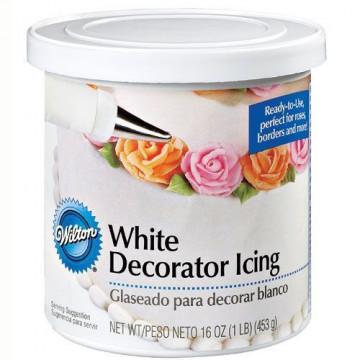 Buttercream listo para usar 450 gr Wilton
