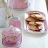 Azucarero de cerámica Hummingbirds Pink Pip Studio