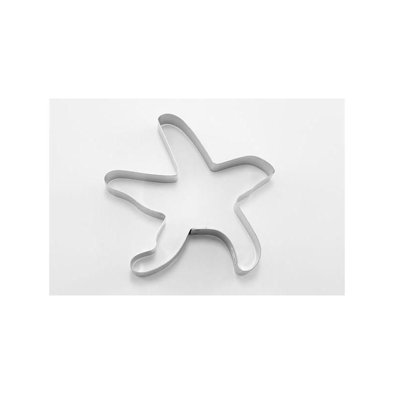 Cortante galleta Patricio Bob Esponja