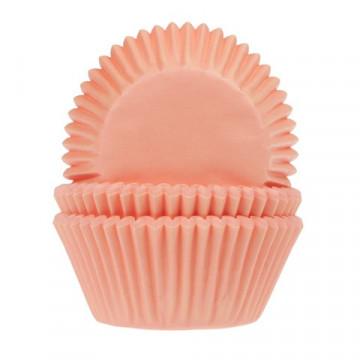 Capsulas cupcakes Melocotón HoM
