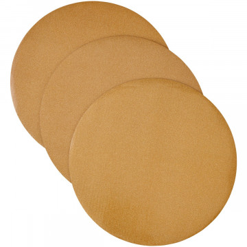 Pack de 3 Bandejas Oro Purpurina 30 cm Wilton