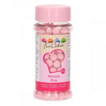 Sprinkles MImosas Rosa 45 gr Funcakes